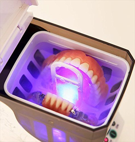 ECOFROM Denture, Straightener, Oral sterilizer EDV-4200 220V/60Hz