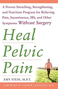 Heal Pelvic Pain Strengthening Incontinence ebook