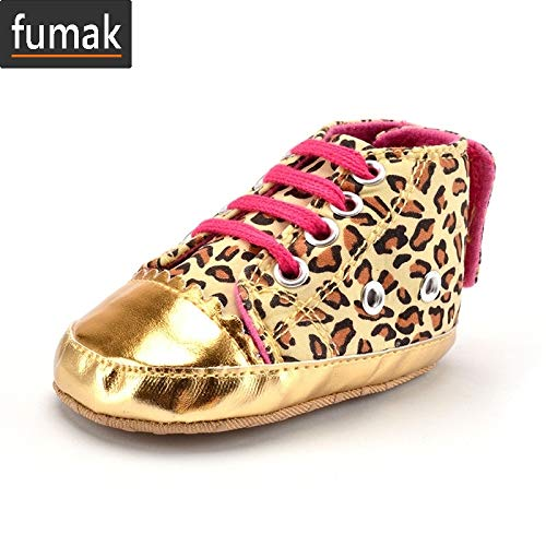 d3abe0e5b5 Amazon.com   Baby Shoes - Brand Sneaker Newborn Baby Crib Shoes Boys ...