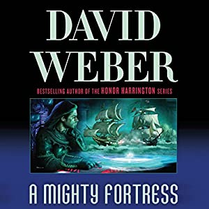 A Mighty Fortress Audiobook