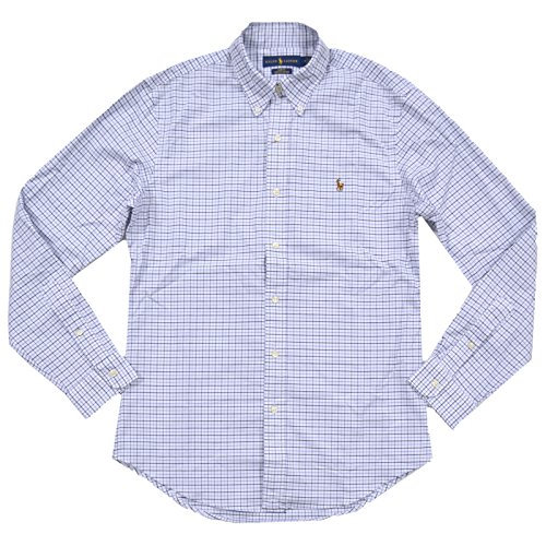 Ralph Lauren Button Down Shirt - 9