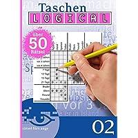 Logical 02 Taschenbuch