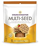 Crunchmaster Multi-Seed Crackers Gluten Free Non