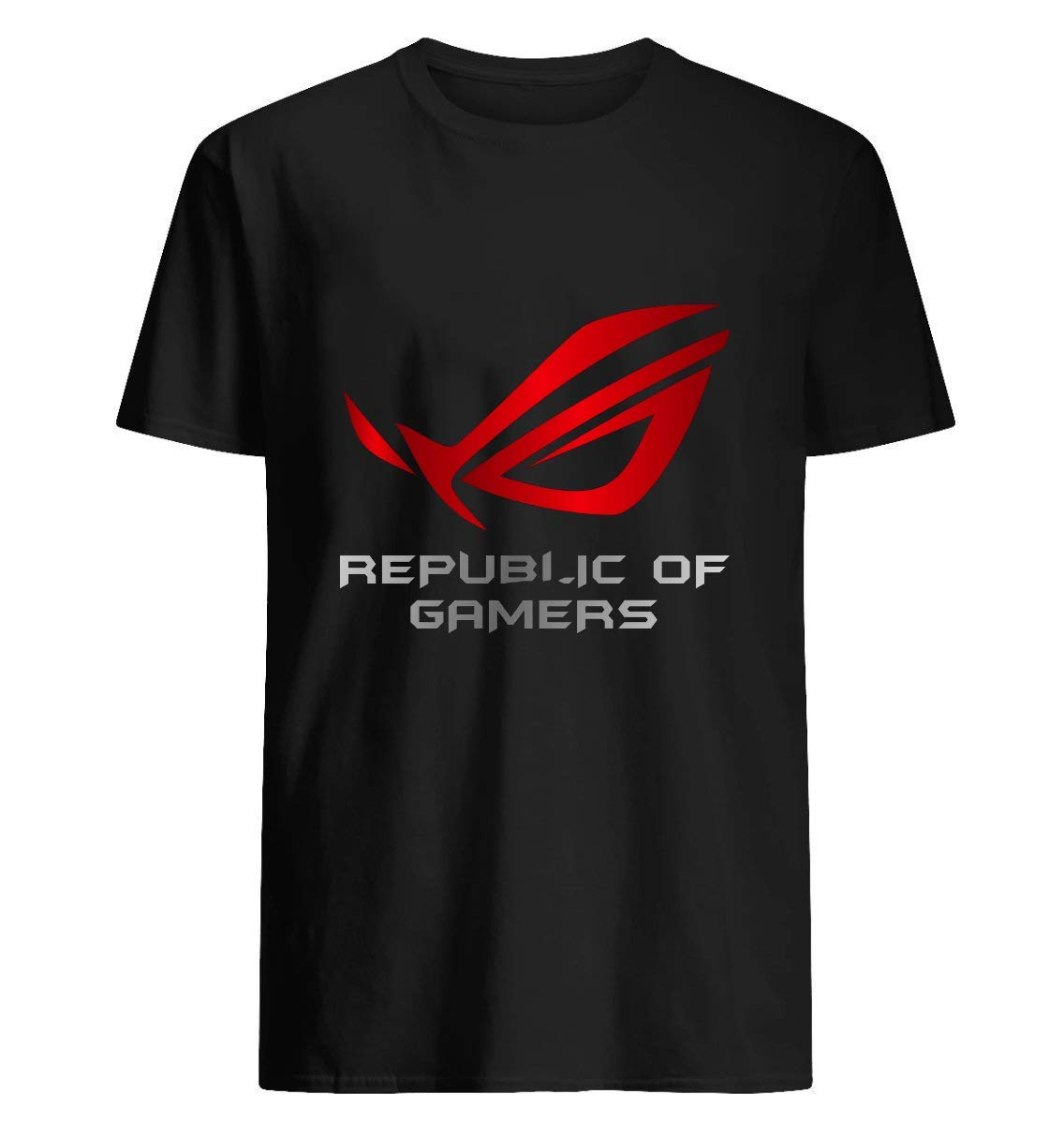 Asus Republic Of Gamers 24 T Shirt For Unisex