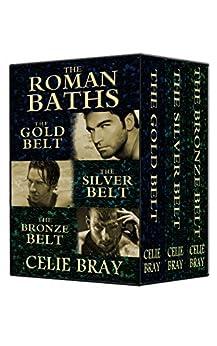 The Roman Baths (English Edition) de [Bray, Celie]