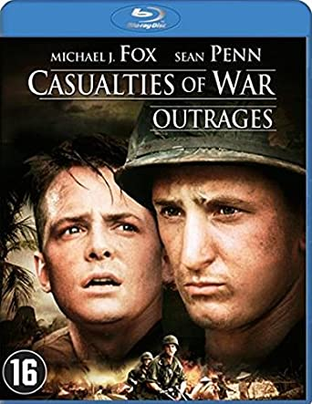 Casualties Of War John C Reilly