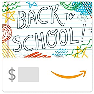 Amazon eGift Card -Back to School (Doodles) (B074QZXZQM) | Amazon price tracker / tracking, Amazon price history charts, Amazon price watches, Amazon price drop alerts