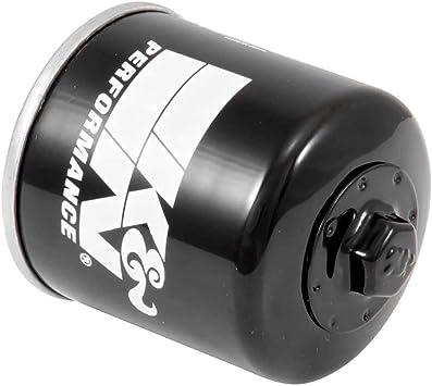 KN-131 K/&N Oil Filter fit HYOSUNG SUZUKI