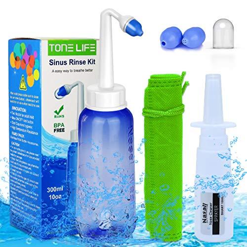TONELIFE Sinus Rinse Kit