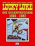 Lucky Luke Gesamtausgabe 19: 1985 bis 1987