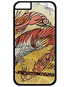 5068056ZA146482017I6 Christmas Gifts High Quality Shock Absorbing Case For iPhone 6-Okami