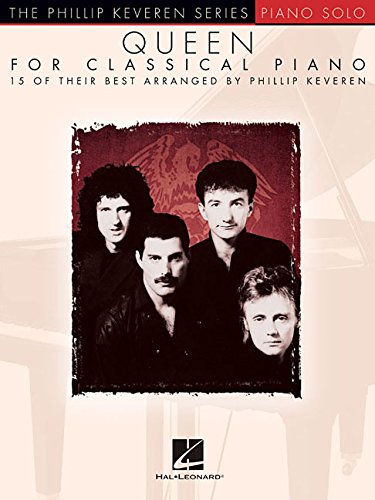 Queen for Classical Piano: The Phillip Keveren Series