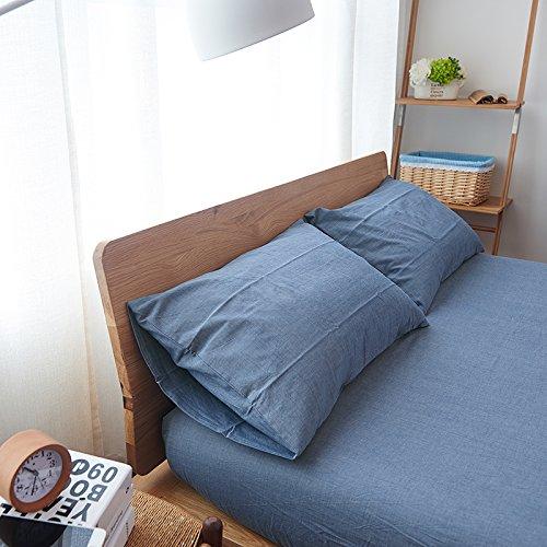Household 100% Cotton Pillowcase 20