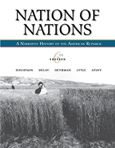 Story Greatest Nations