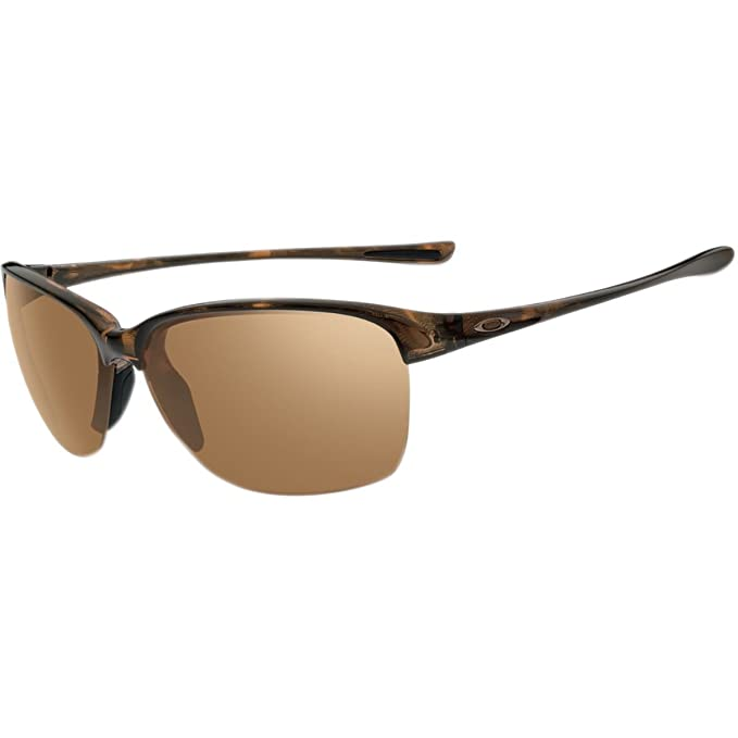 Oakley tortuga GOLD IRIDIUM IMPARABLE gafas de sol: Amazon ...