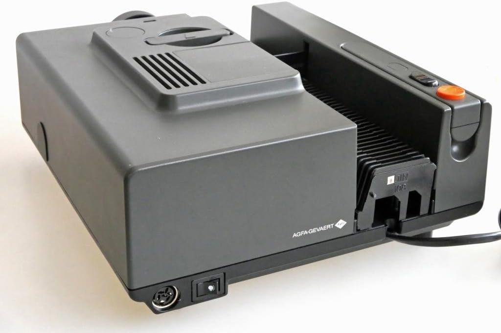 Proyector Diapositivas REFLECTA DIAMATOR A: Amazon.es: Electrónica