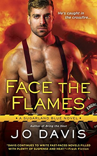 book cover of Face the Flames