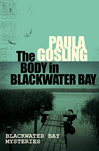 The Body in Blackwater Bay (Blackwater Bay series)