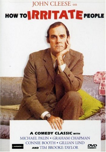 John Cleese: How to Irritate People by Kulter