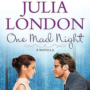 One Mad Night Audiobook