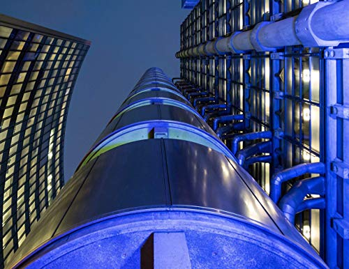 - Lloyds London Building Photo, architectural photography for den or office