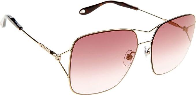 Givenchy GV 7004/S CQ 3YG, Gafas de sol para Mujer, Dorado ...