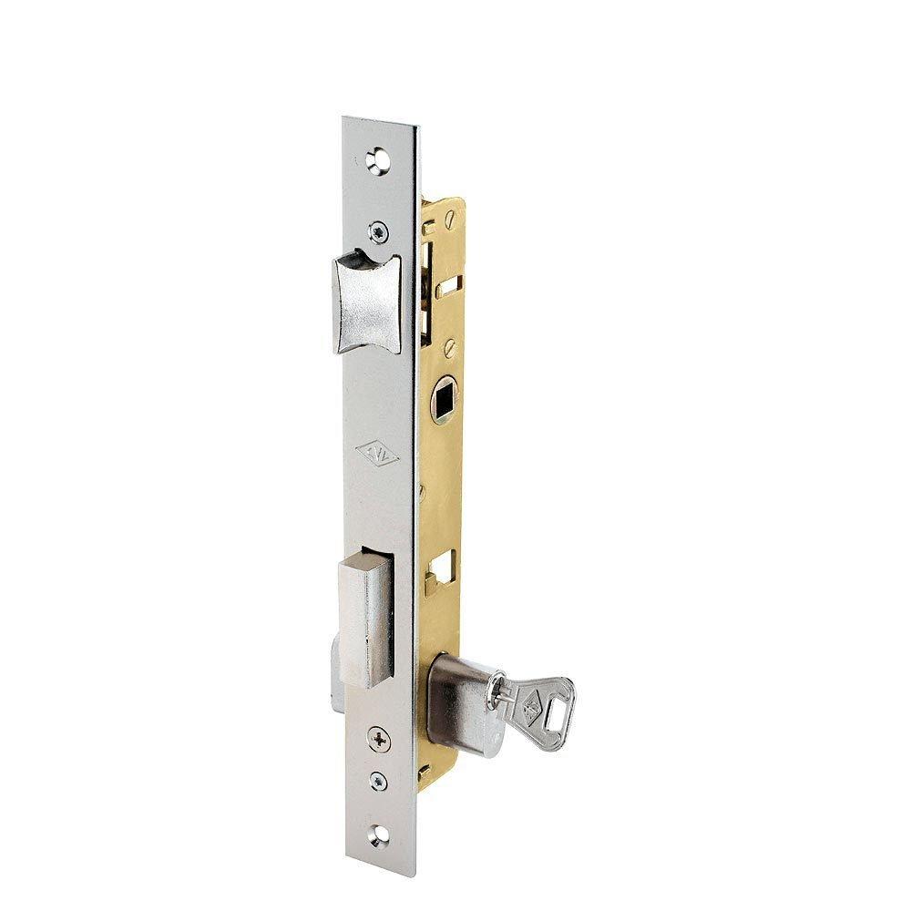 Cerradura empotrable para cilindro perfilado ABUS  TKZ20 R S