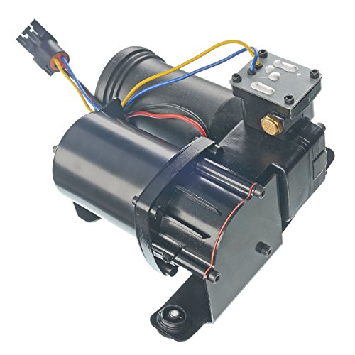 2010 Suspension - Suspension Air Compressor for Lincoln Navigator Ford Expedition 2007-2014