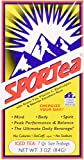 SPORTea(R) Iced: 7 Qt Size Bags/Box Pack of 8