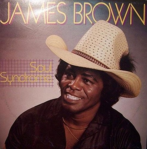James Browns People Vintage Original 1980 Polydor Records Promotional Poster