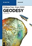 img - for Geodesy by Wolfgang Torge (2014-05-30) book / textbook / text book
