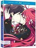 Shakugan no Shana: Season 3, Part 2 (Blu-ray/DVD Combo)