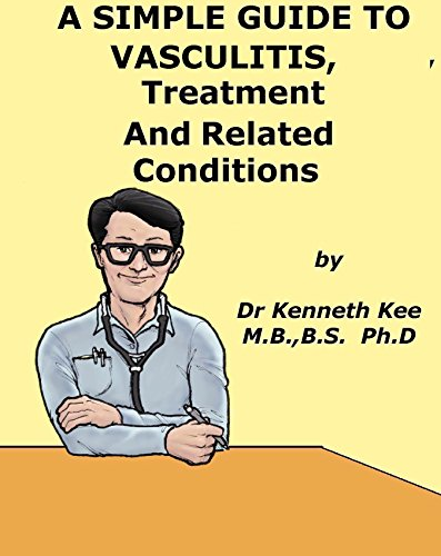 Vasculitis Treatment Related Diseases Conditions ebook product image