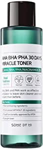 Some By Mi - Tónico AHA BHA PHA 30 Days Miracle Toner
