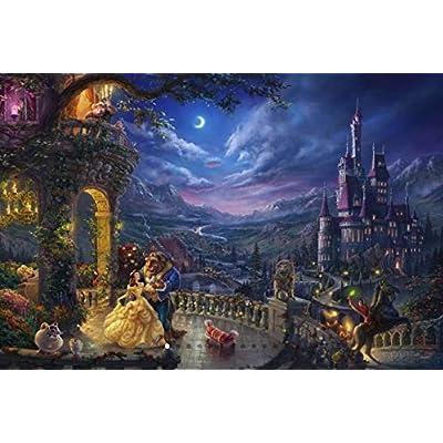 Beauty The Beast Ceaco 2903 21 Puzzle La Bella E La Bestia 750 Pezzi