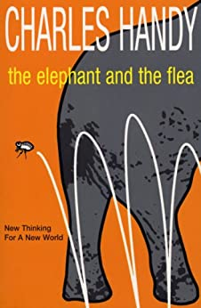 The Elephant And The Flea by [Handy, Charles]