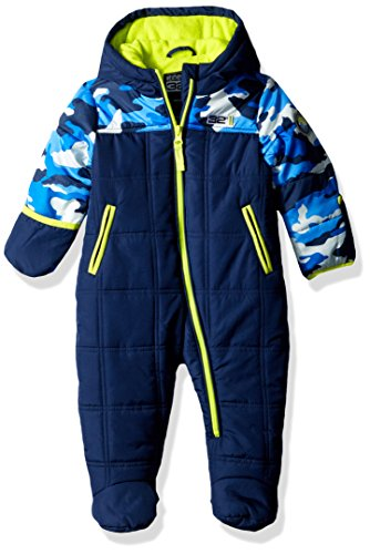Kamisco Baby Snowsuit 143