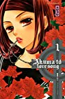 Akuma to love song, tome 1  par Tomori