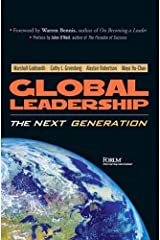 Global Leadership: The Next Generation Kindle Edition
