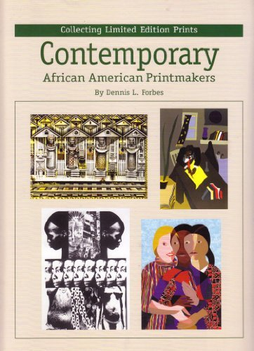 Collecting Limited Edition Prints: Contemporary African American Printmakers