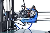 Lulzbot TAZ Dual Extruder 3D Printer Tool Head Aleph Objects Inc. Parts And Accessories