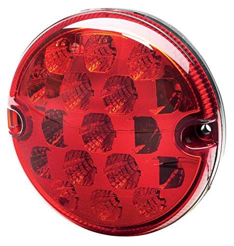 HELLA 2SB 357 028-011 achterlicht – Valuefit – LED – inbouw
