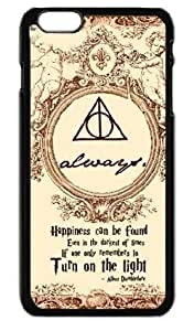 Alexgeorge Harry Potter Hogwarts Custom Phone Case Cover For Apple Iphone 6 (4.7 inch) by runtopwell