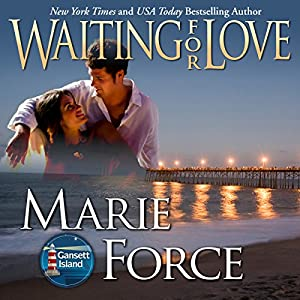 Waiting for Love Audiobook