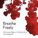 Julian Wagstaff: Breathe Freely