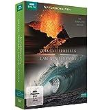 Naturgewalten: Vulkane, Erdbeben, Lawinen & Tsunamis [2 DVDs]