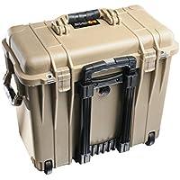 Pelican 1440 Camera Case With Foam (Desert Tan)