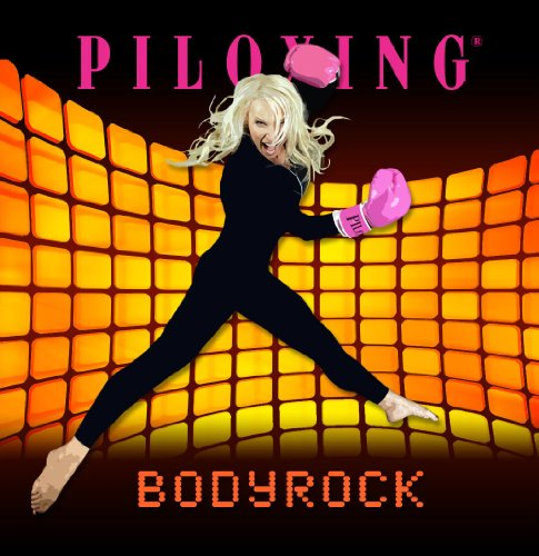 Piloxing Presents Bodyrock - Video Piloxing