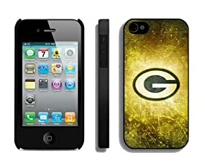 NFL Green Bay Packers iPhone 4 4S Case 026 NFL Case iPhone 4