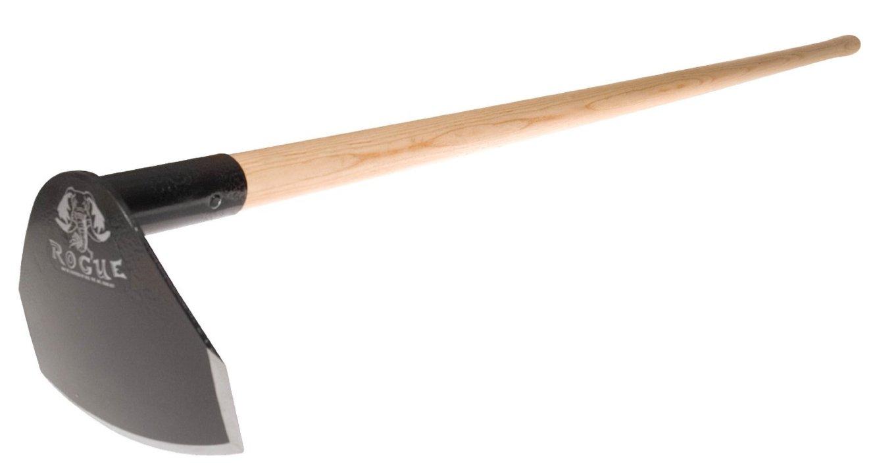Prohoe Field Hoes - 7'' wide blade - cotton hoe